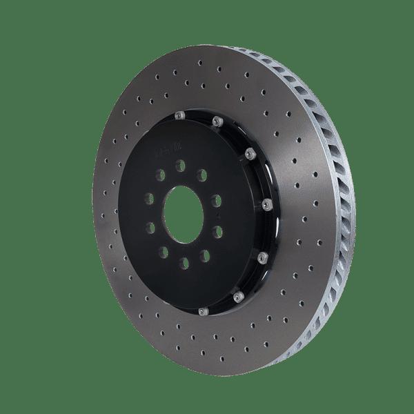 MOVIT Bremsen Upgrade-Kit 380x32mm